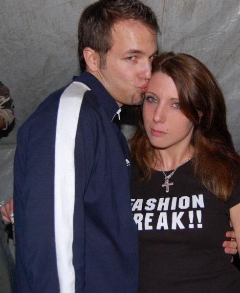 Brain Sucker & Jenny Weid
