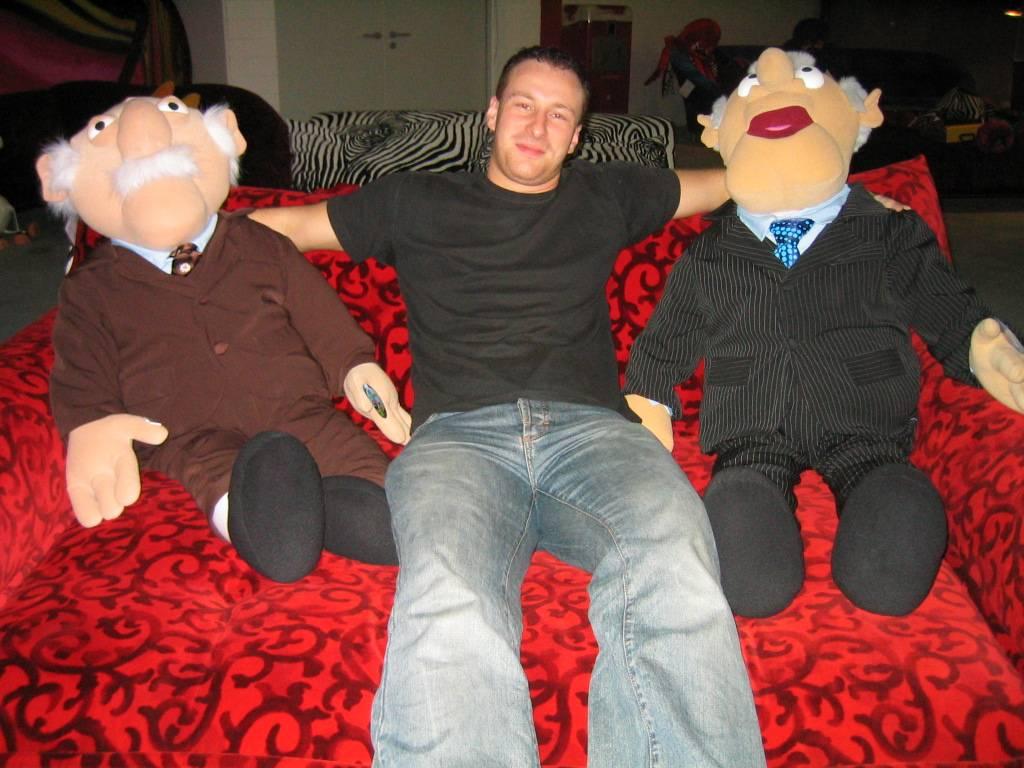 ProgS & Muppets